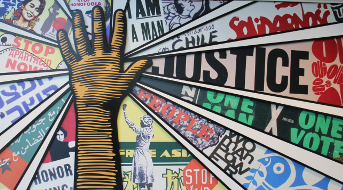 Director's Corner: Making Better Health and Health Justice a Reality: The Important Role of Advocacy