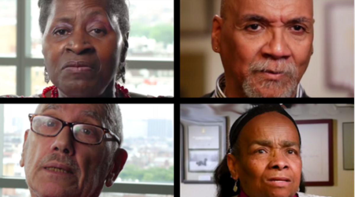 New Video: Embracing Culturally Competent Care for LGBTQ Older Adults