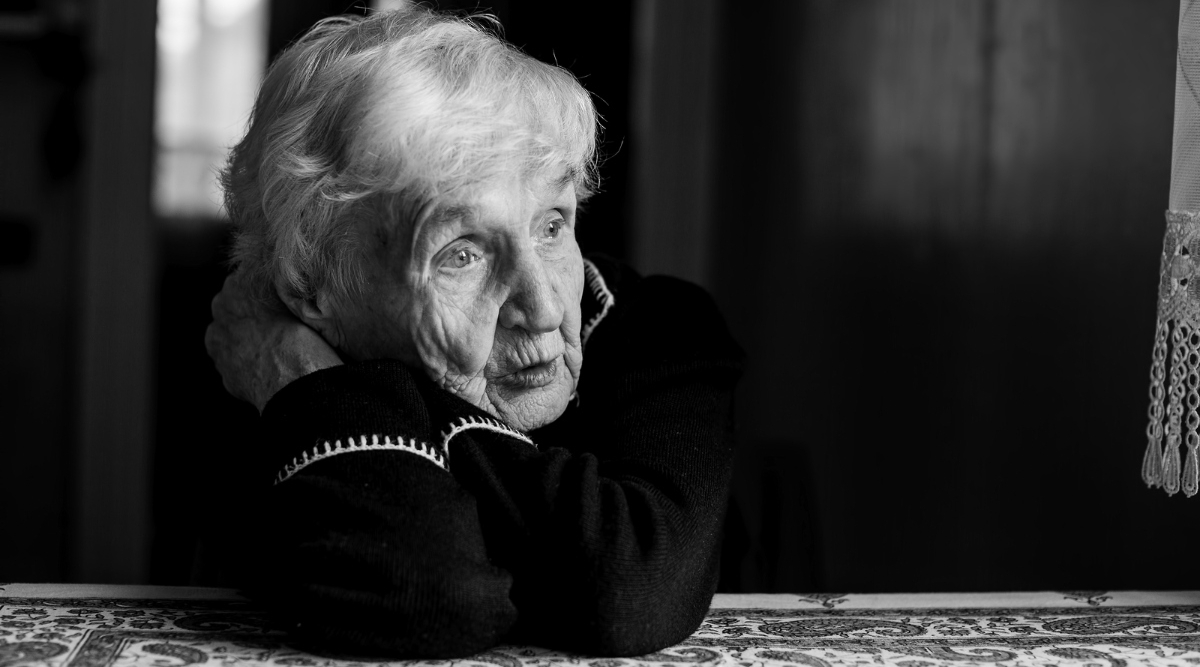 Who Are the Most At-Risk Older Adults In the COVID-19 Era? It's Not Just Those in Nursing Homes