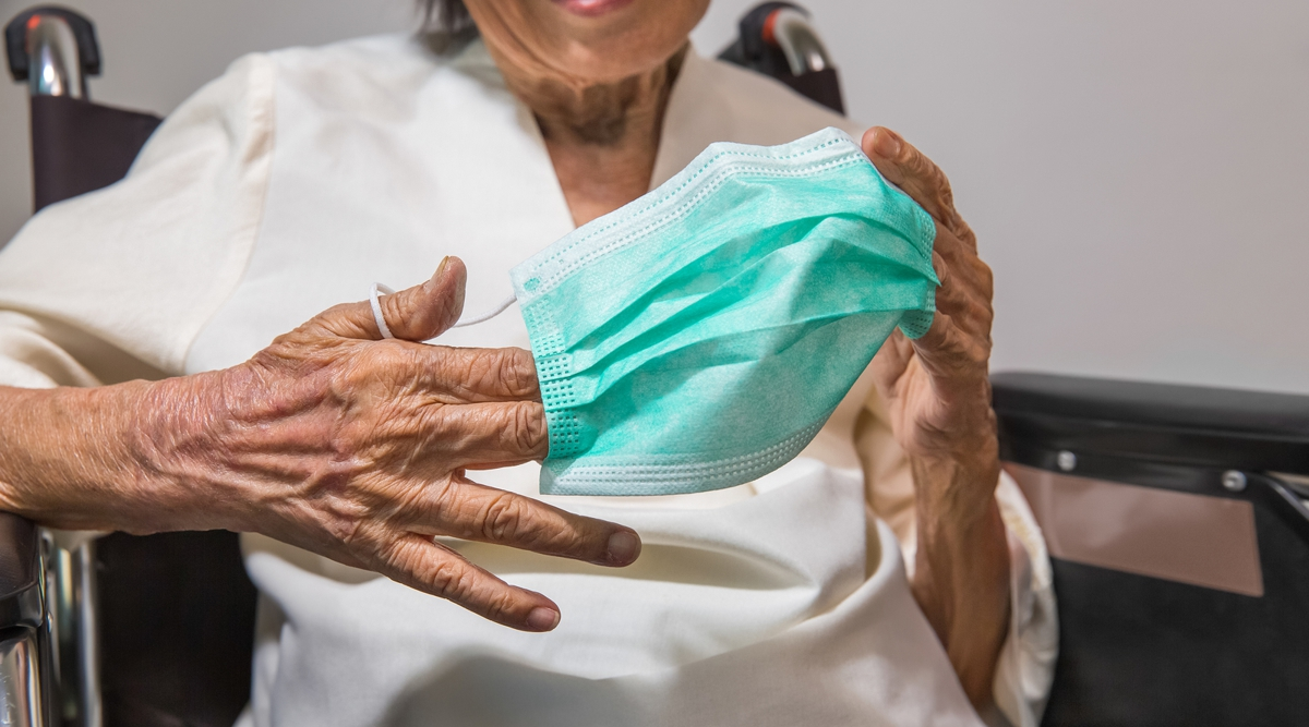 COVID-19 is Leaving Home Health Workers and Consumers with Long-Term Care Needs in Jeopardy
