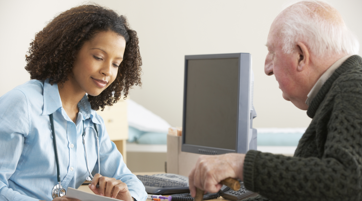 As #OAM19 Winds Down, a Focus on Aligning Care with What Matters to Older Adults