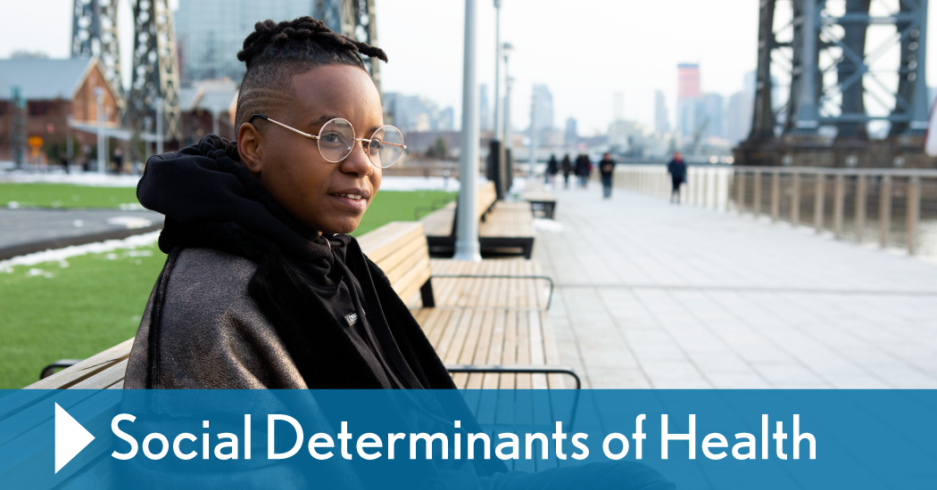 Supporting Social Determinants of Health Work on the Ground