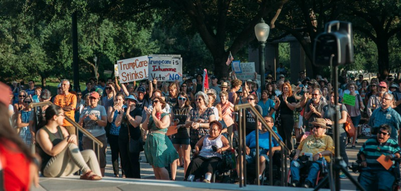 the power of grassroots organizing community catalyst
