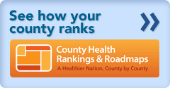 County Health Rankings